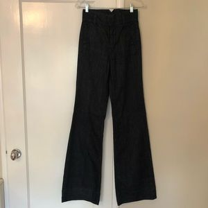 7 for all Mankind, Denim Trousers